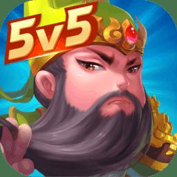 硬霸三国游戏九游版