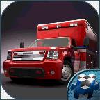 救护车急救模拟器游戏(Ambulance Emergency)