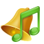 mp3�Dm4r�D�Q器(iMToo iPhone Ringtone Maker)