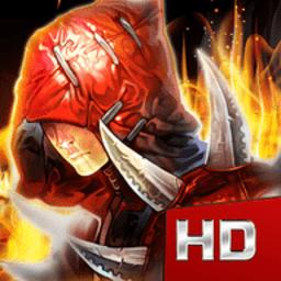 刃战士无限金币破解版(Blade Warrior)