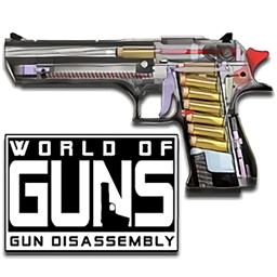 枪炮世界中文破解版(World of Guns)