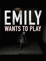 艾米丽玩闹鬼英文镜像版