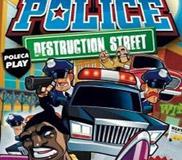 警察毁灭街头三项修改器