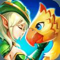 火鸡英雄传v1.0.0 安卓版