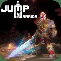 跳转战士内购破解版(Jump Warrior)