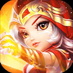 暴走英雄传无限金币版v1.0.3 安卓版