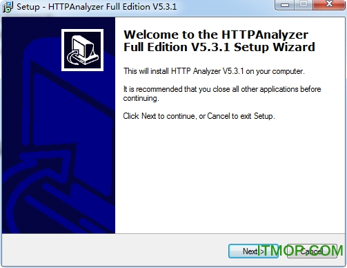 HTTP Analyzer Full(HTTP����ץ������) v5.3.1.260 ��ɫ��_��ע��� 0