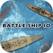 战舰io内购破解版(Battle Ships io)