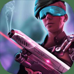 朋克大暴走中文汉化版(Neon Chrome)