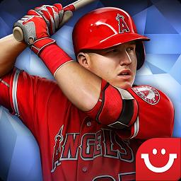 MLB9局职棒17内购无限金币版(MLB 9 Innings17)