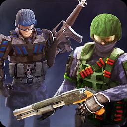 孤胆枪手塔防无限钻石中文破解版(Alien Shooter TD)