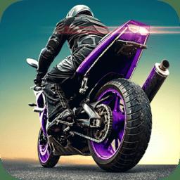 顶级摩托赛游戏汉化修改版