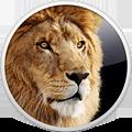 Mac OS X Lion恢�捅P制作工具