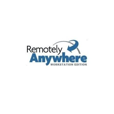 remotelyanywhere(服务器常用远程控制软件)