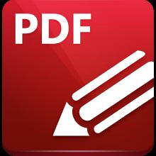 pdf xchange editor破解版(PDF编辑器)