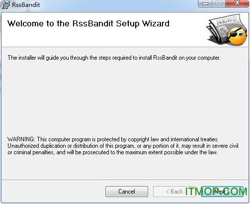 Rss Bandi(RSS阅读器) v1.9.0.1002 多国语言安装版 0