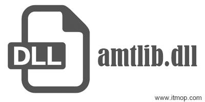 amtlib.dll