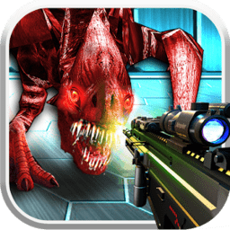 外星人太空射击3D(Alien Space Shooter 3D)