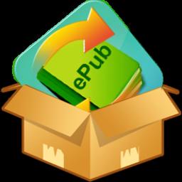 Coolmuster ePub Converter(epub格式转换)