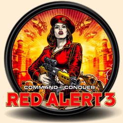红色警戒3起义时刻中文硬盘版