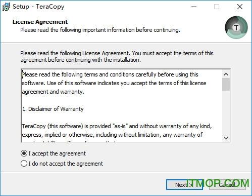 teracopy中文版