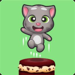 汤姆猫叠叠糕v1.1.0.235 安卓版