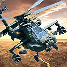 直升机空袭中文版
