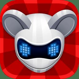 老鼠机器人中文内购破解版(MouseBot)