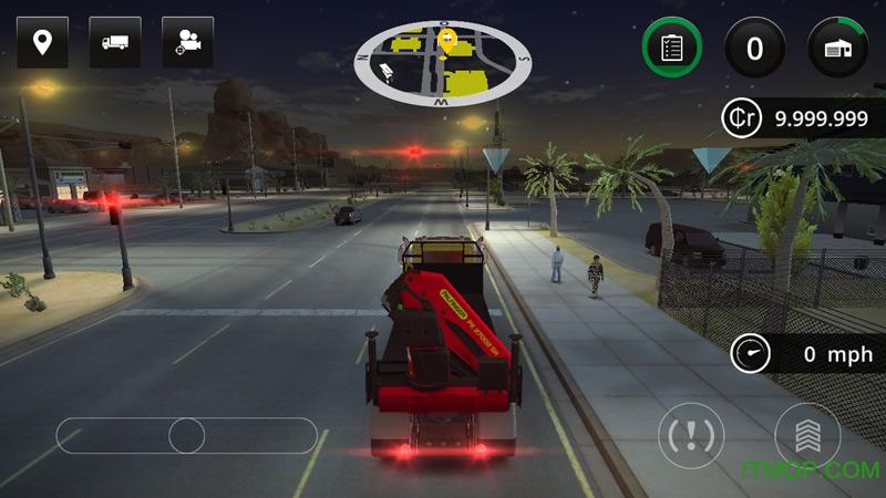 模拟建造2中文版破解版(Construction Simulator 2) v1.0 安卓无限金币修改版最新 3
