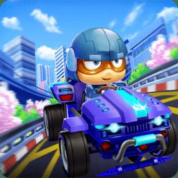风暴飞车(Speed Racing)