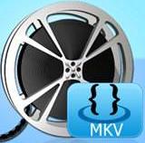 Bigasoft MKV Converter(MKV播放转换器)