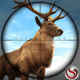动物狩猎狙击手无限子弹破解版