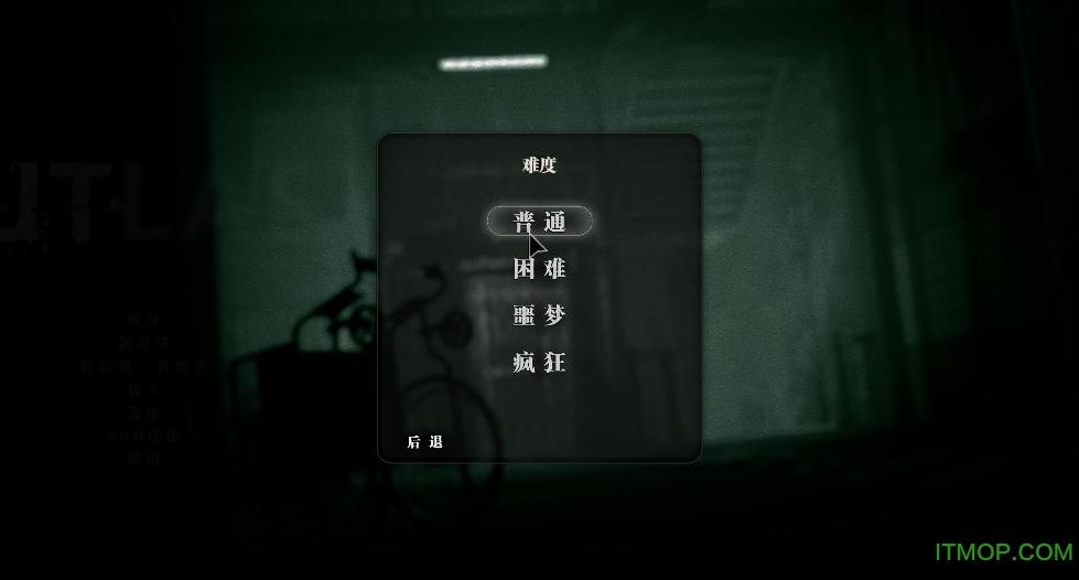 逃生告密者中文版 硬盘版 1