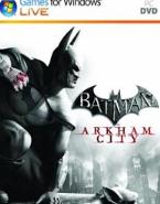 蝙蝠�b阿卡姆之城修改器