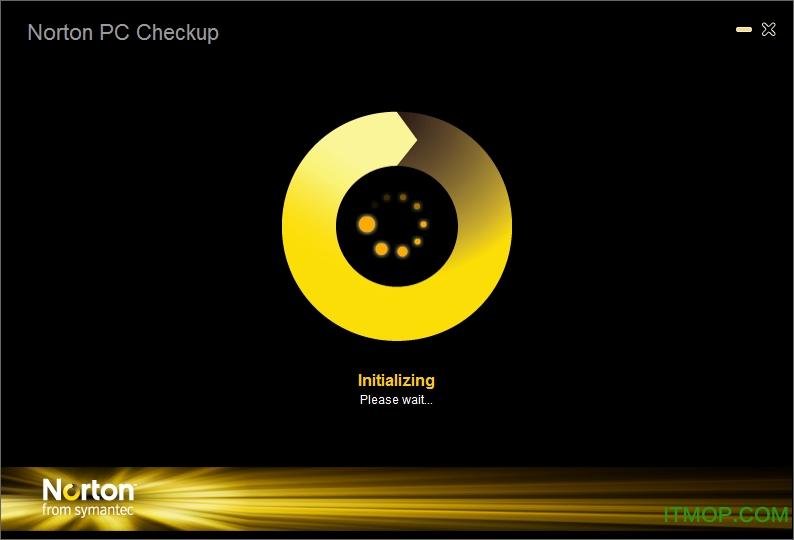 诺顿Norton PC Checkup v2.0.17.48 免费版 0