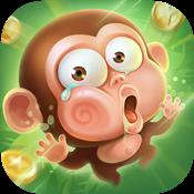 弹弹猴无限金币钻石修改版