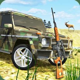 狩猎模拟器4x4无限金币版v1.2.2 安卓版