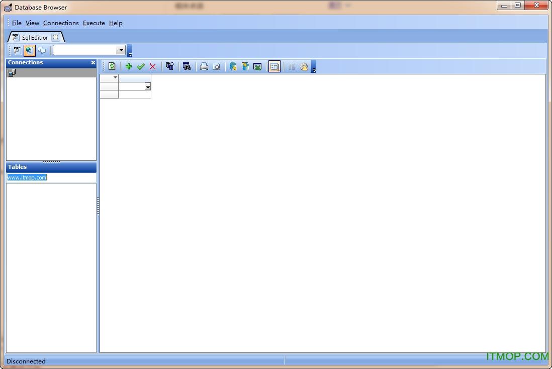 Database Browser(便携式数据库浏览器) v5.3.2.9 免费版 0