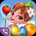 Viber水果冒险(Viber Fruit)