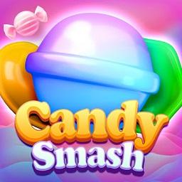 糖果粉碎消除2021最新版