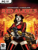 红色警戒3完整资料片整合版