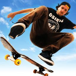 滑板派��3