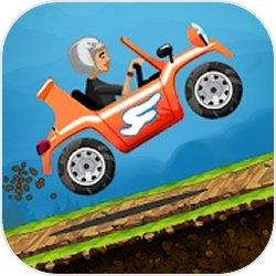 愤怒的奶奶赛车(Angry Gran Racing)
