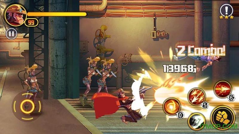 忍者功夫冠军猴王内购破解版(Ninja Kungfu) v1.0.5.103 安卓版 0