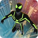 奇异英雄突变的蜘蛛中文修改版(Strange Hero:Mutant Spider)