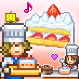 创意蛋糕店官方正版