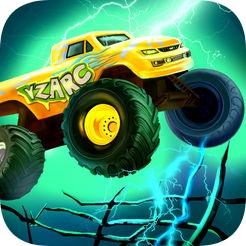 怪物卡车2苹果版