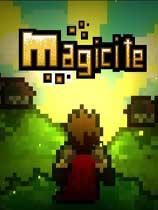 魔力�z�E3dm��w中文版(Magicite)