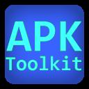 ApkToolkit(APK反编译工具)