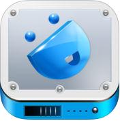 华为网盘ipad版(dbank网盘)
